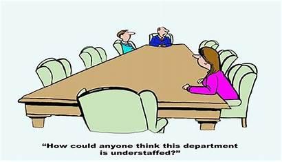 Understaffed Being Ways Organization Hurt