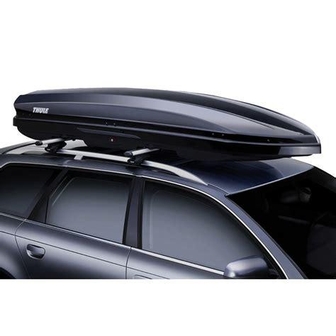 box portatutto per auto thule box portatutto thule dynamic 800 box tetto speedup
