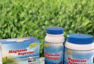 Magnesio Supremo Miglior Prezzo by Integratori Salutarmente It