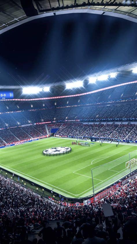 wallpaper fifa    screenshot  games