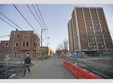 PHA to implode 2 North Philadelphia highrises Philly