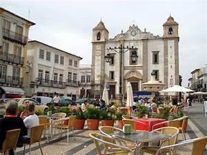 Evora Guide PortugalVisitor - Travel Guide To Portugal