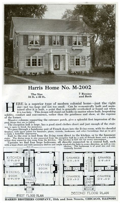 Colonial Revival House Plans by What Could Be More Classic Than A Side Gabled Two Story