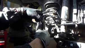Brake Hose Failure  Jeep Wrangler