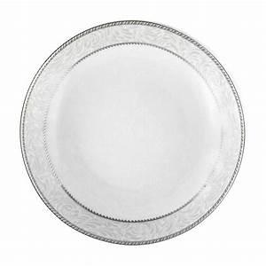 Assiette Creuse Blanche : tasse assiette assiette calotte 22 cm porcelaine blanche ~ Teatrodelosmanantiales.com Idées de Décoration