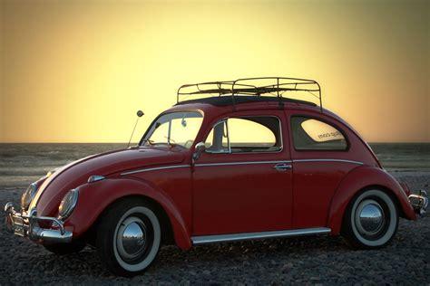 ZelectricBugs: Vintage VW Beetles Made Electric ...
