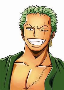 Roronoa Zoro   One Piece   Pinterest   Roronoa zoro, Anime ...