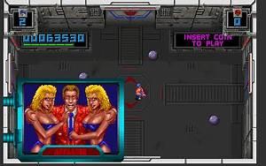 Smash TV – Hardcore Gaming 101