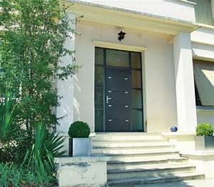 elegant porte de garage avec porte vitree bois interieur With porte de garage de plus porte bois vitree d interieur