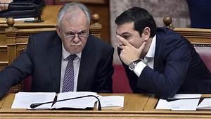 New Greek Parliament elects Syriza veteran as speaker ...