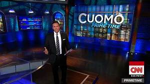 CNN orders up more 'Cuomo Prime Time' for new year ...