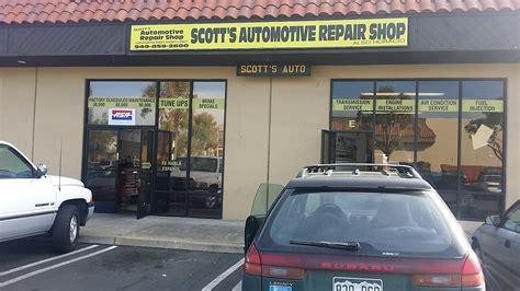 l repair shop near me scott 39 s automotive repair shop coupons near me in lake