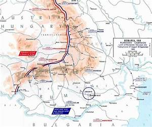 Carpathian Mountains Map - HolidayMapQ.com