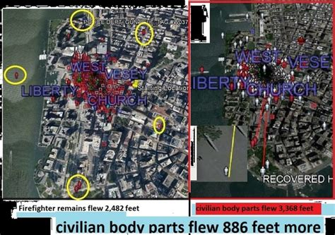 Cataloging The Crimes Of 911 How Come Very Few Human