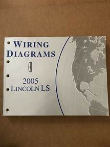 2005 Lincoln Ls Wiring Diagram Manual