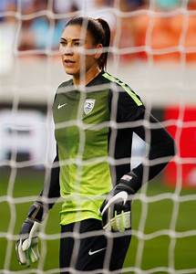 Hope Solo Photos Photos - Team1 v Team2: Final - 2016 ...