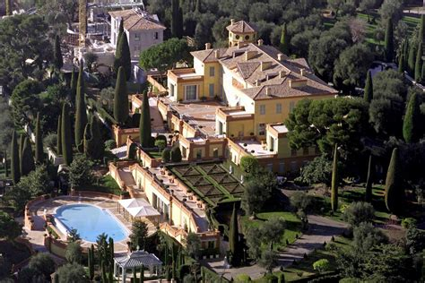 12 Of The Most Expensive Houses In The World