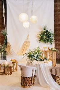 Decoration Mariage Boheme : mariage boh me chic c l brer son amour en beaut et en douceur ~ Melissatoandfro.com Idées de Décoration