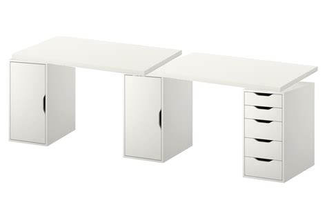 linnmon alex table with storage white maggie muggins designs march 2015