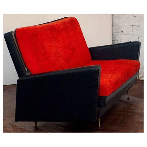 canape annee 50 canapé vintage ées 50 meuble mobilier vintage déco 70s