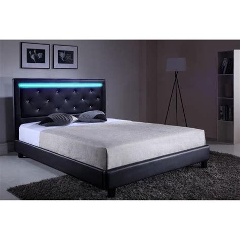 cdiscount chambre adulte chambre avec tete de lit capitonnee 14 vente structure