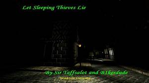 The Dark Mod: Let Sleeping Thieves Lie (Difficult