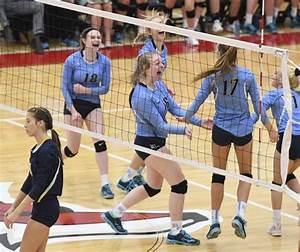 Bishop Canevin sweeps Carmichaels to earn another WPIAL ...