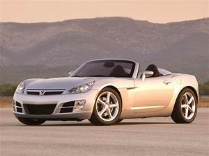 2008 Saturn Sky - Overview