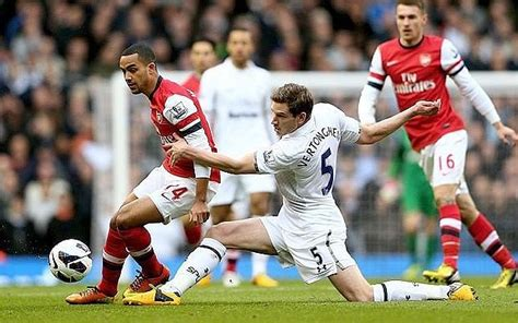 Tottenham vs Arsenal, Capital One Cup: Preview, TV Channel ...