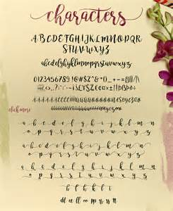 wedding invitation fonts bromello font free design resources