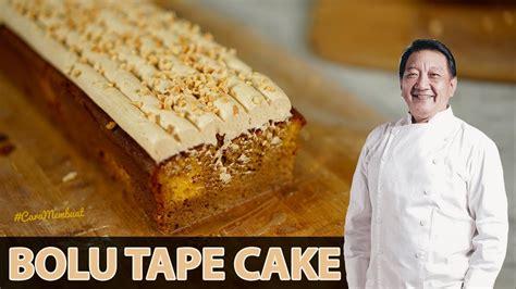 Kocok hingga mengembang dan kaku. Kue Bolu + Kopi + Tape , Resep Anti Gagal Bolu Tape Kopi #CaraMembuat - YouTube