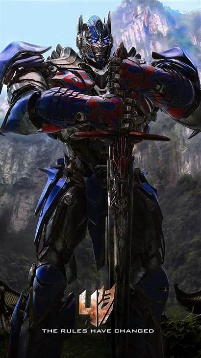 Transformers Wallpapers Iphone Prime Optimus