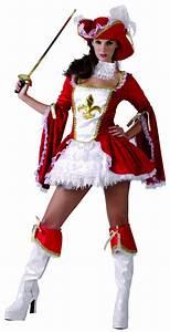 Idée Déguisement Femme : d guisement mousquetaire femme costume sexy mousquetaire ~ Dode.kayakingforconservation.com Idées de Décoration