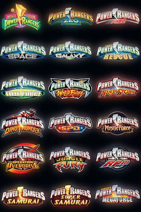 ranger list les 25 meilleures id 233 es concernant power rangers sur illustration power rangers