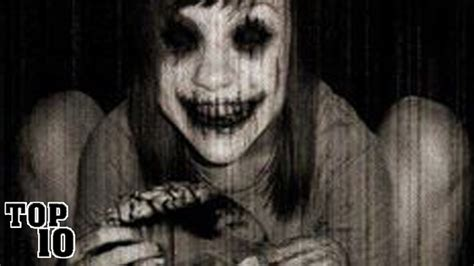 Best Scary Top 10 Scary Stories That Are Real Part 2