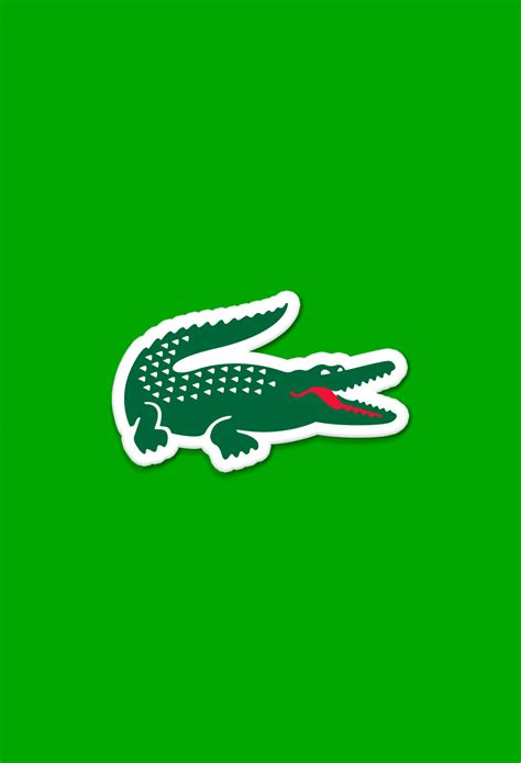 lacoste wallpaper  iphone
