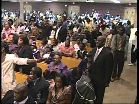 The House of God Church (Keith Dominion) -