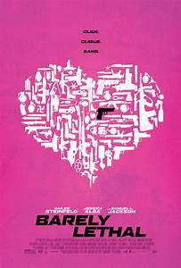 Barely Lethal DVD Release Date | Redbox, Netflix, iTunes ...