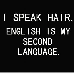 Hairdressing Quotes And Sayings | www.imgkid.com - The ...