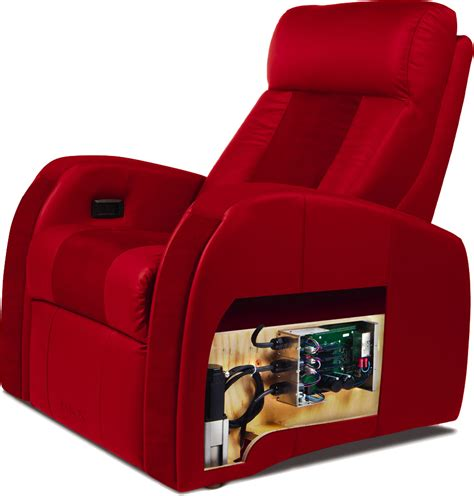 Theaters With Reclining Chairs In Florida by Tiered With Dbox Motion Seating K W Audio