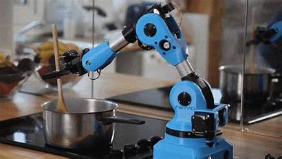 Arm Robot Robotic Niryo Raspberry Sticky Programming