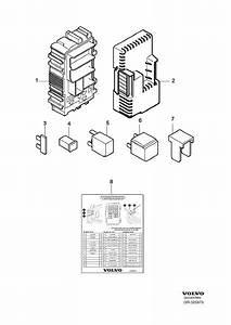 Volvo Xc Parts Diagram Auto Wiring  Volvo  Auto Wiring Diagram