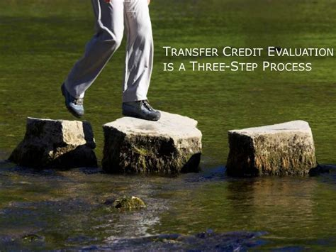 Transfer Credit For Ucol