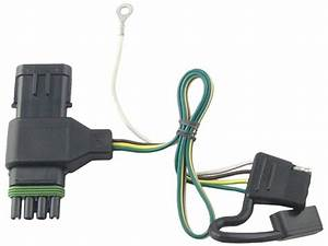 Tow Ready Custom Fit Vehicle Wiring For Chevrolet Tahoe