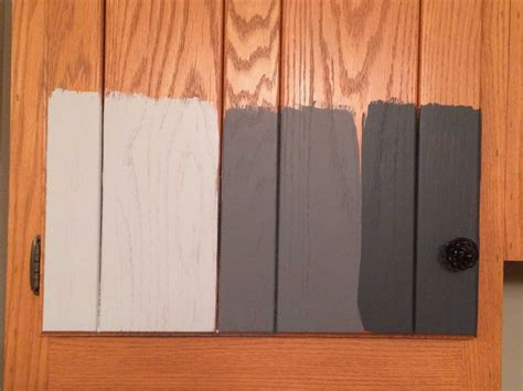 painting kitchen cabinets without removing doors how to paint kitchen cabinets without sanding or priming