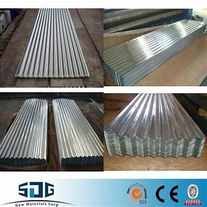 china metal roofing material ppgi steel sheet 24 gauge With discount metal roofing materials
