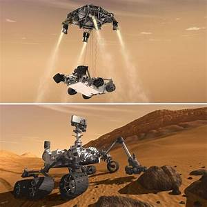 NASA to Launch Curiosity Mars Rover This Weekend