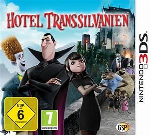 Hotel Transsilvanien Serie : hotel transsilvanien nintendo 3ds spiele nintendo ~ Orissabook.com Haus und Dekorationen