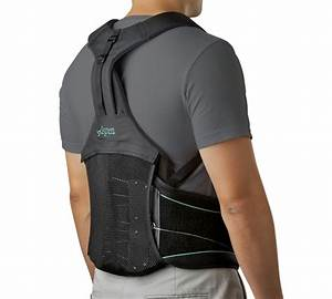 Tlso Back Brace Instructions