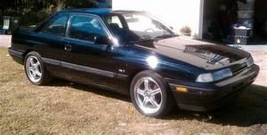 1990 Mazda Mx-6 Gt Turbo  3 500 Possible Trade